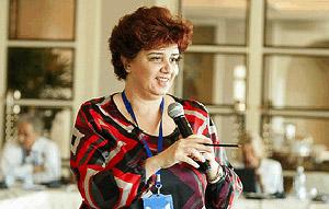 Mouna Ghanem, Co-Founder