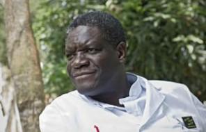 Dr.-Mukwege-Sakharov-Prize