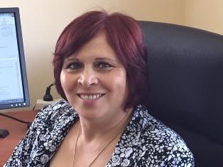 Randa Siniora, General Director