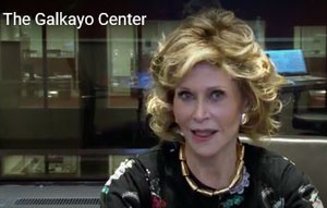 Jane Fonda - Galkayo