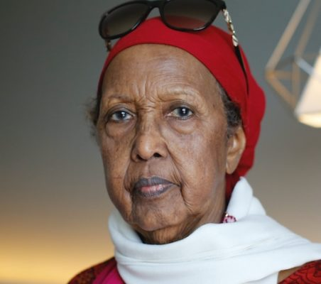 Hawa Aden Mohamed- Founder and Executive Director