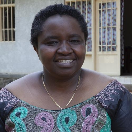 Justine-Masika-Bihamba--President