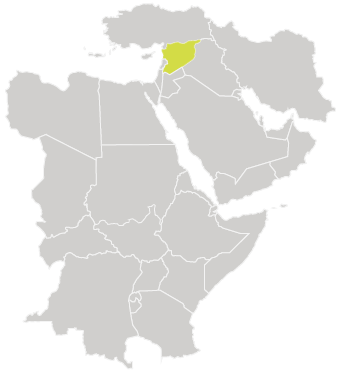 SWFP-Syria