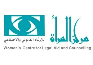 Women's Centre for Legal Aid and Counseling Logo